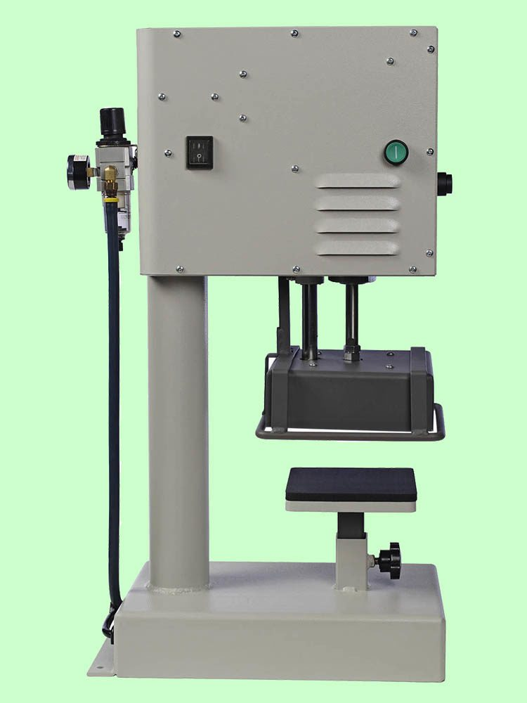 label press machine