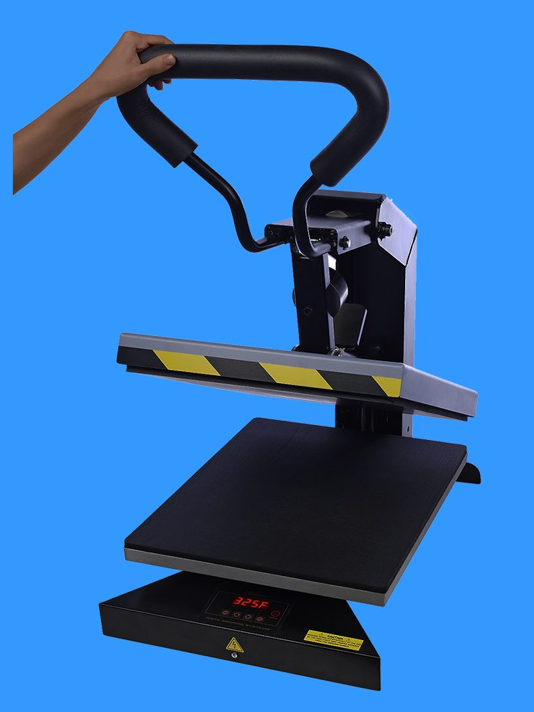 Heat Press Machine For T Shirts Or Custom Transfers Best