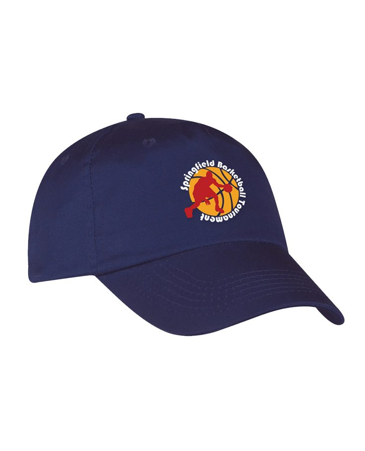 Ball Cap Hat Heat Transfers